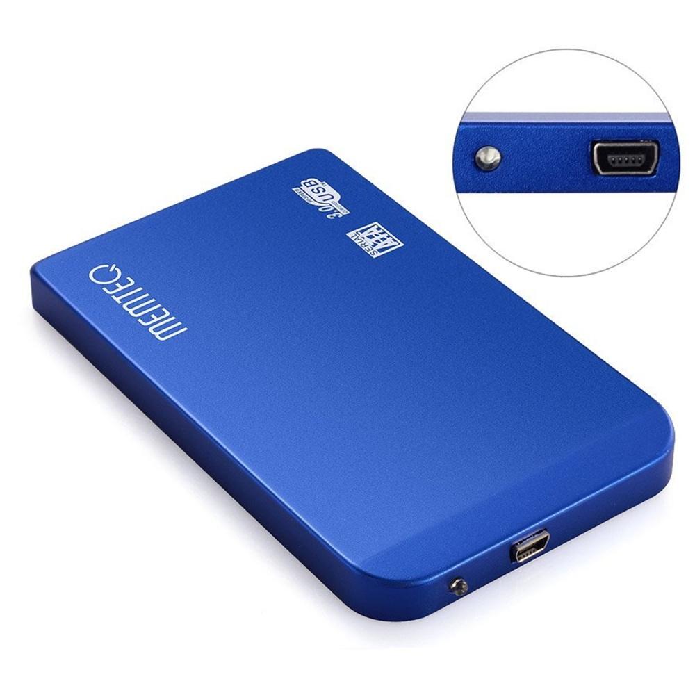 Portable sata usb 3 0 external mobile hard drive lazada ph - Porta hard disk sata ...