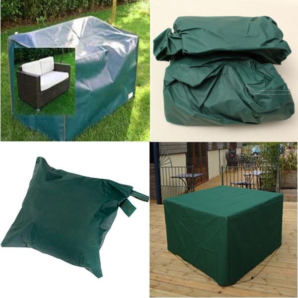 Outdoor Furniture Cover Garden Patio Coffee Table Chair