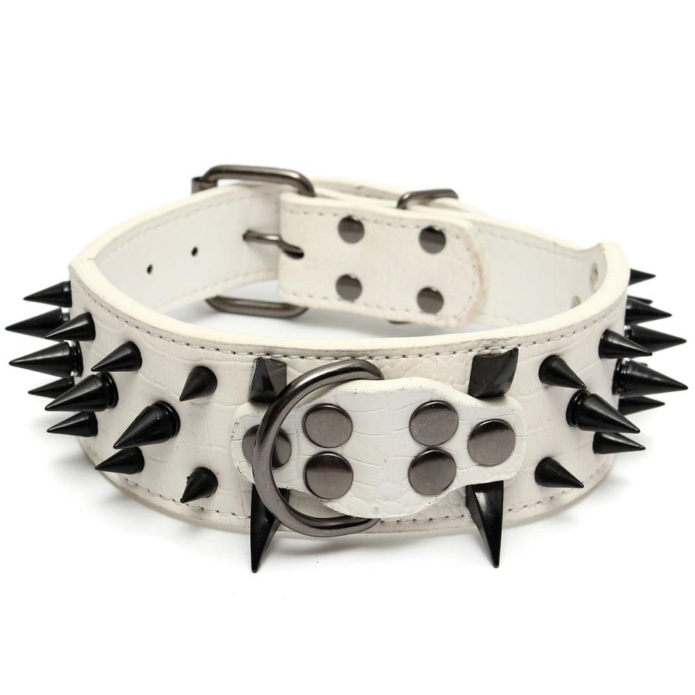 Heavy Duty Dog Collars For Pitbull