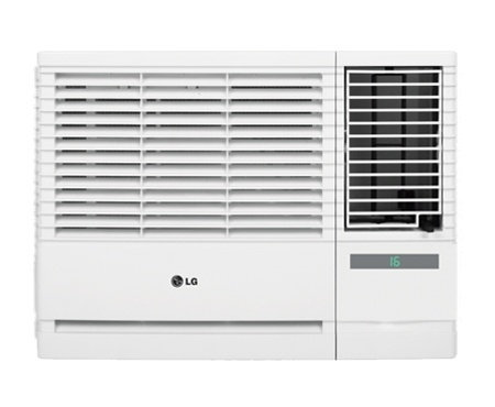 Lg la080rc window type air conditioner white for 2 5 hp window type aircon