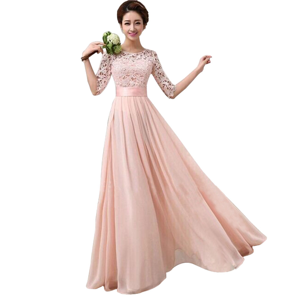 Long Evening Party Dresses For Sale 76