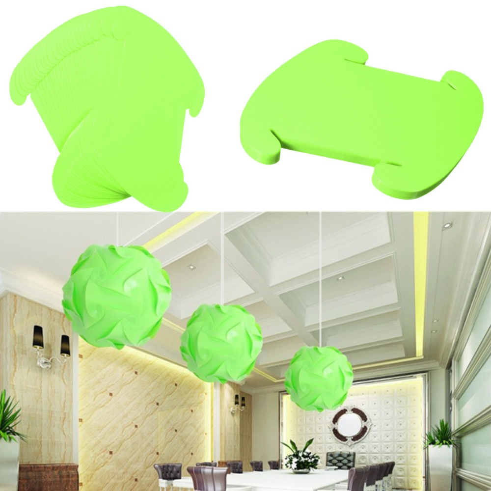 Home Decoration Contemporary Ceiling Pendant IQ Jigsaw
