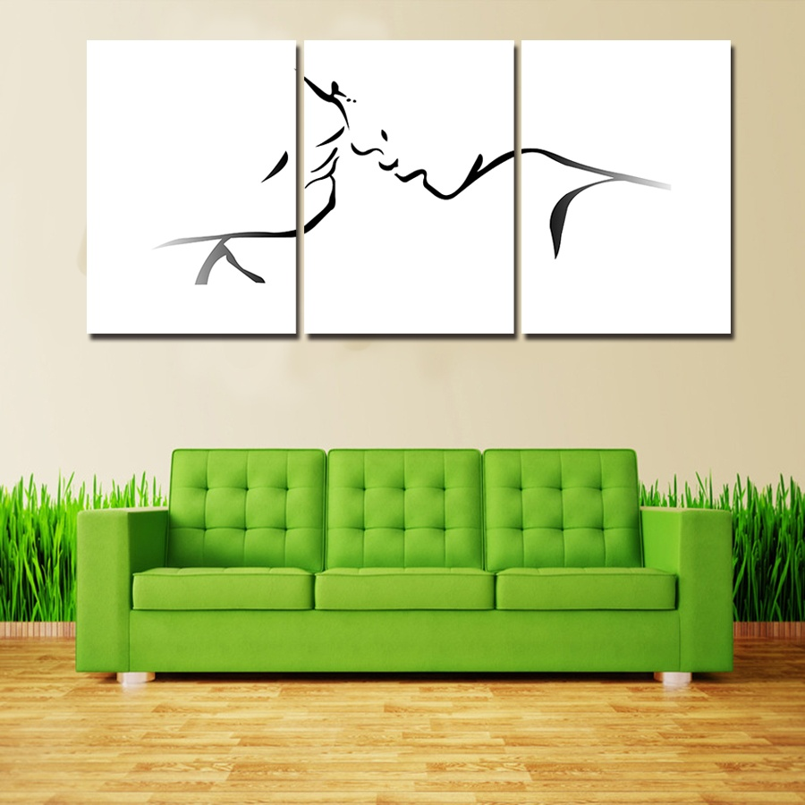 Philippines | 3 Panels Painting Canvas Wall Art Picture Wall ...