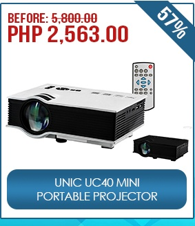 Lhr rd 802 mini 1080p hd led portable projector black for What s the best pocket projector