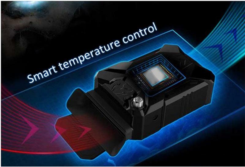 Mini Vacuum Usb Air Extracting Super Cooling Fan Cooler