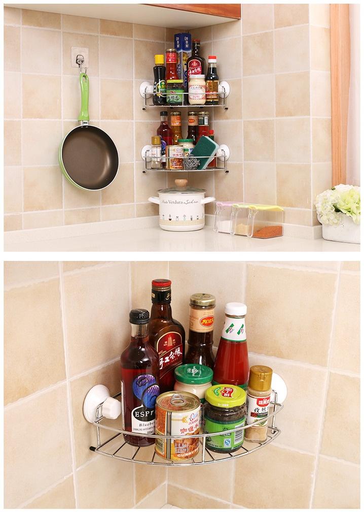 Fantastic Product Details Of Bathroom Storage Shelves