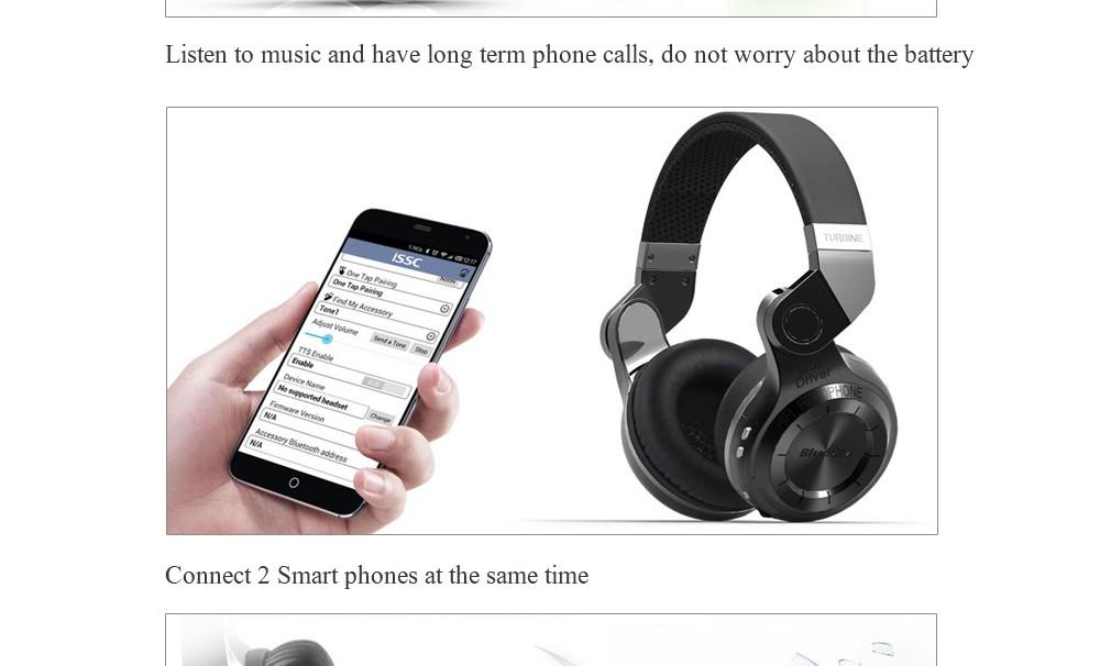 bluedio t2 wireless noise canceling bluetooth headset white lazada ph. Black Bedroom Furniture Sets. Home Design Ideas