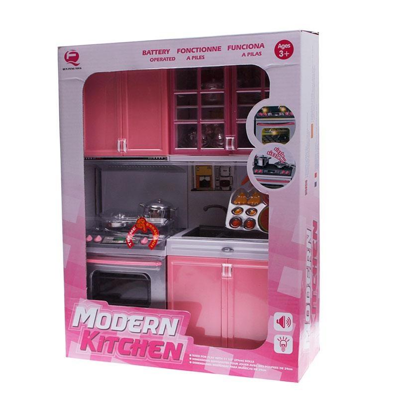 buyincoins kids kitchen toy set | lazada ph