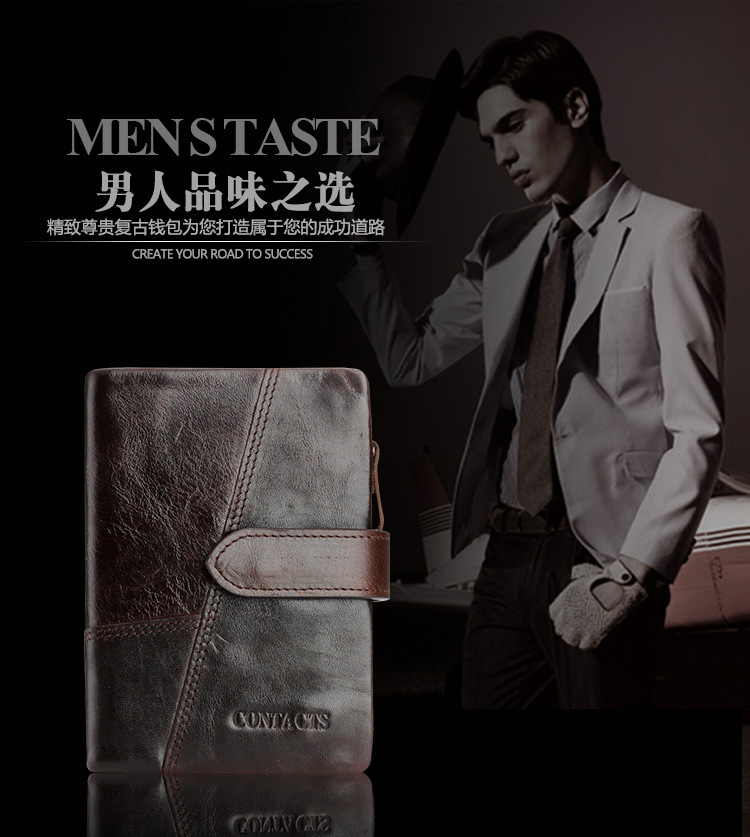... image image image image image image. Keywords are also searched. Cheapest Price Bostanten Men's Genuine Cowhide Leather Clutch Bag Zipper Wallet ...
