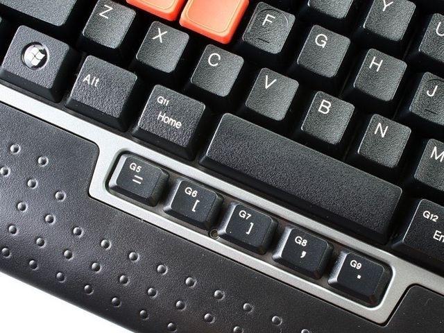 X7 GV Keyboard Driver VV1