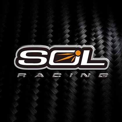 SOL Premium Motorcycle Helmets International Logo