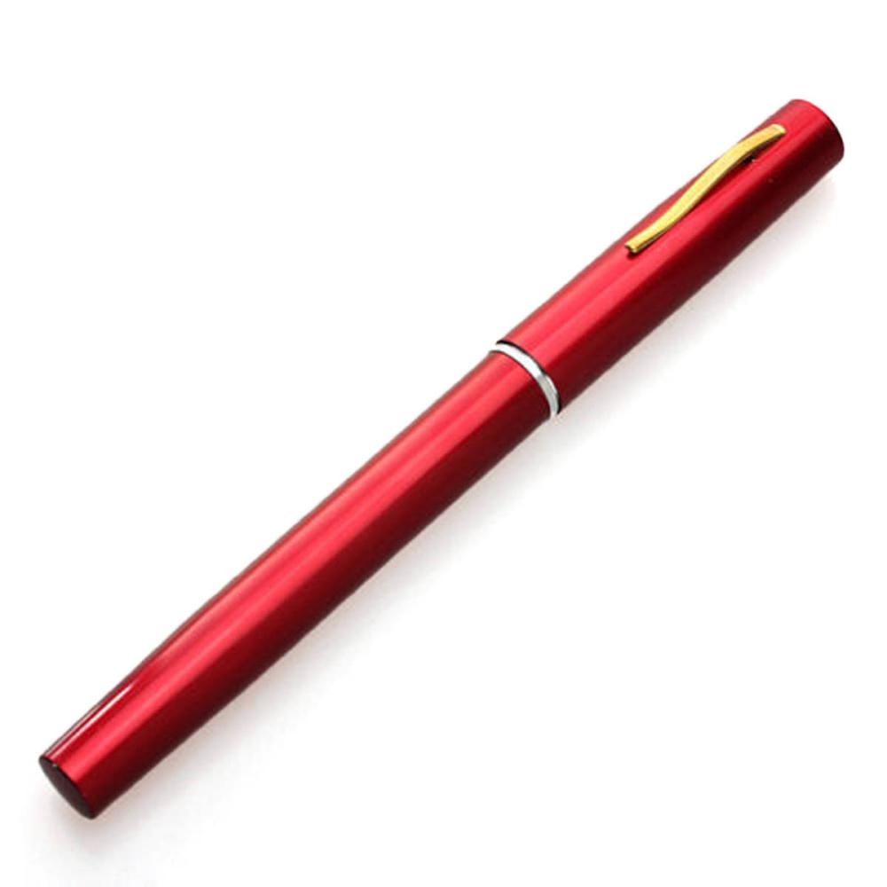 Fishing rod mini portable telescopic red lazada ph for Red fishing rod