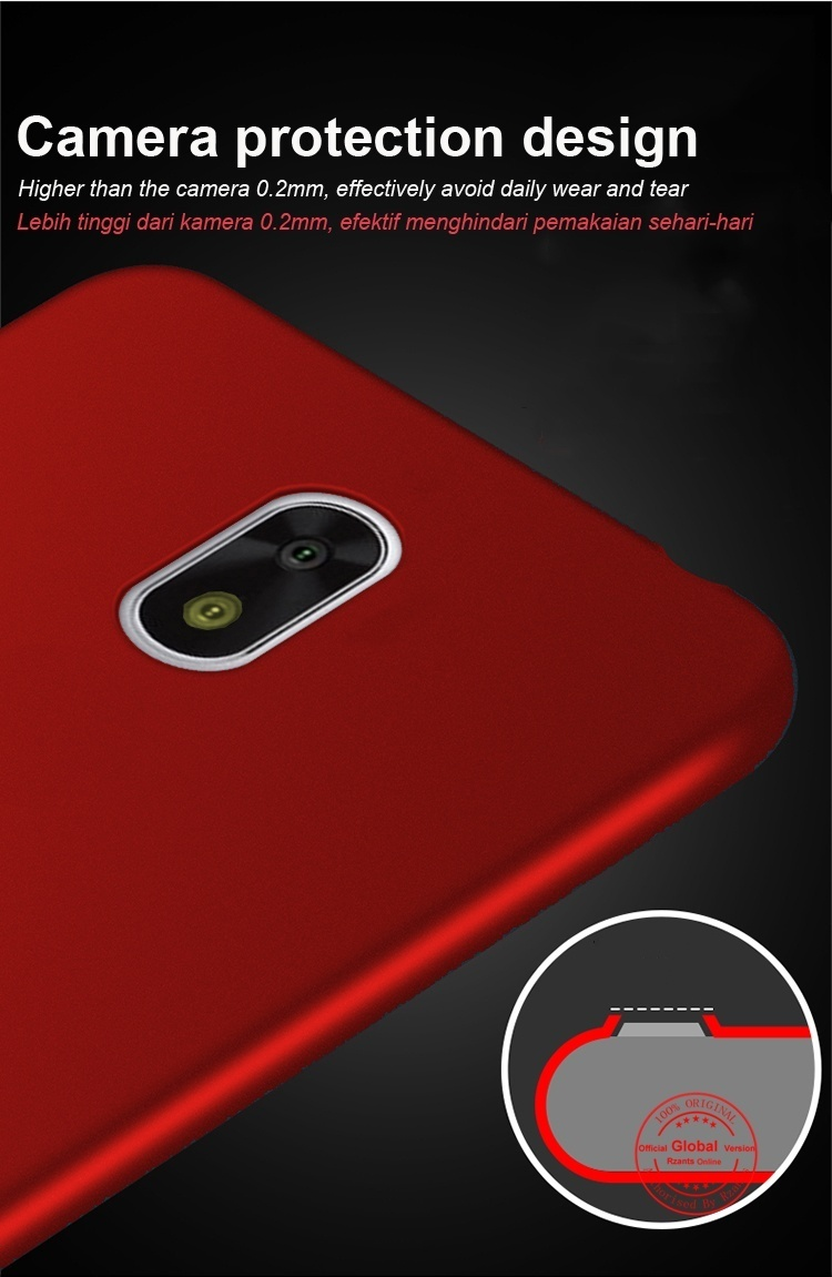 ... Image and Product preview for Rzants For Samsung Galaxy J7 Pro Ultra-thin Soft Back ...