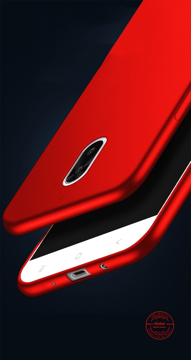 ... Case Cover - intl. Image and Product preview for Rzants For Samsung Galaxy J7 Pro Ultra-thin Soft Back ...