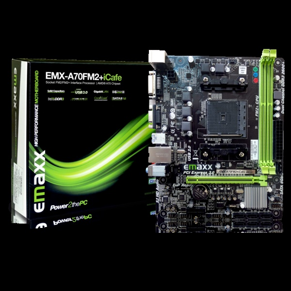 NEW DRIVER: EMAXX MOTHERBOARD AUDIO