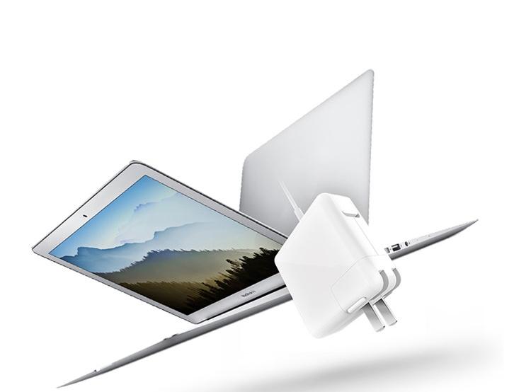 Apple MacBook MagSafe Airline Adapter - MB441Z-A | KSA | Souq