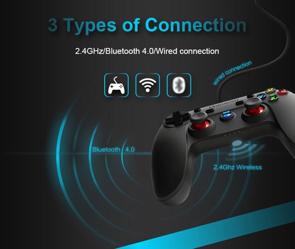Philippines   GameSir G3s Enhanced Edition Wireless Gamepad 2.4GHz ...