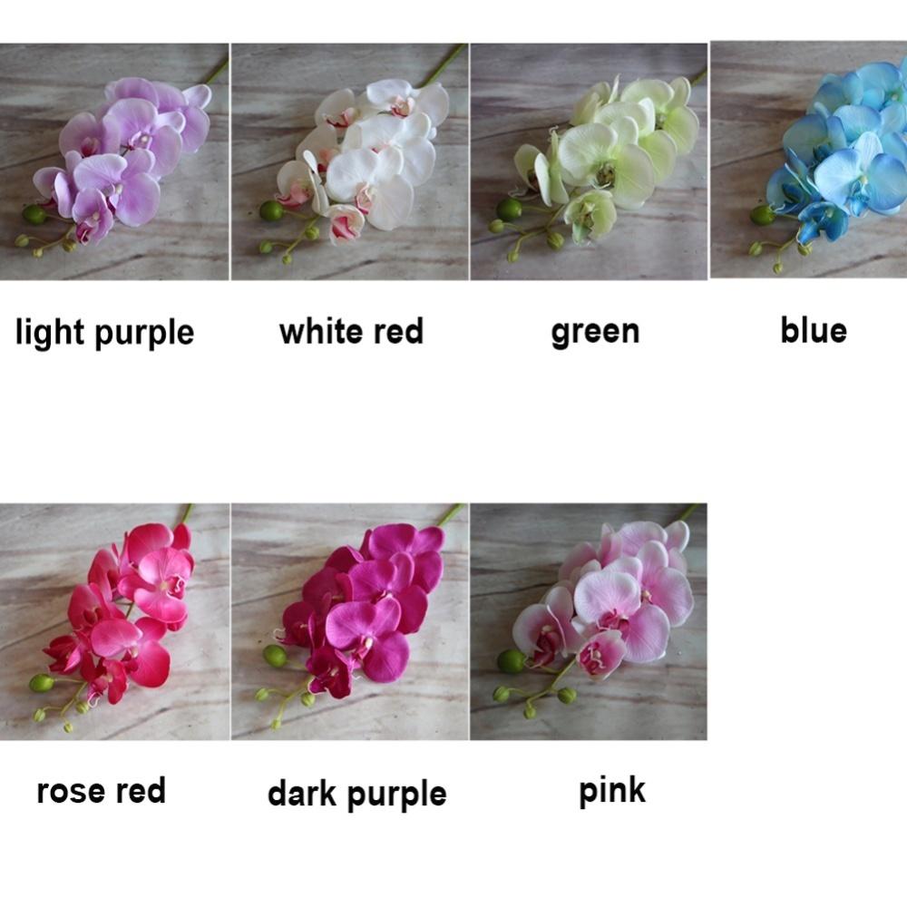 Philippines Elife 1pc Home Wedding Decor Artificial Silk Flower