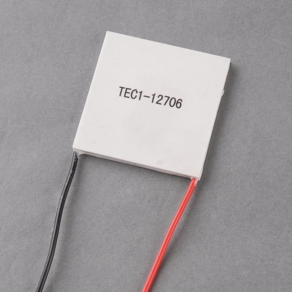 TEC1 Thermoelectric Peltier Module 12706. Source · image image image. Keywords are also searched. Find the best deals TEC1 12715 TEC1