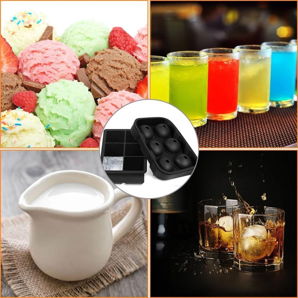 6 Suitable For Parties Bars Restaurants Summer Holiday And Gifts Whiskey Tail Ice Coffee Iced Tea Juice Drinkakes Thenbsp