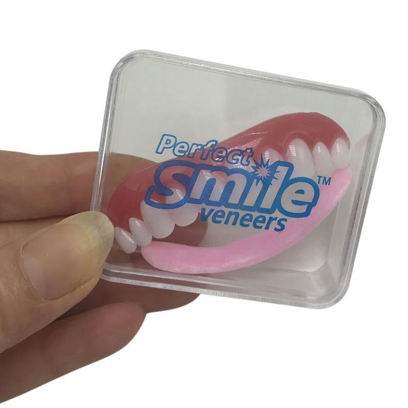 teeth top cosmetic veneer