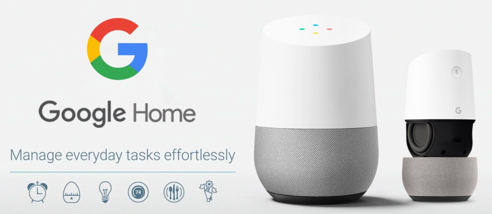 Image result for google home