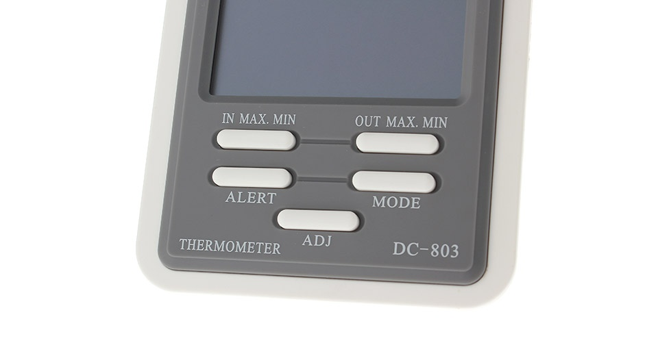 Product Image: dc803-indoor-outdoor-digital-thermometer-and