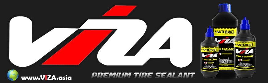 VIZA® Premium Tire Sealant
