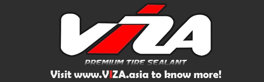 VIZA Website