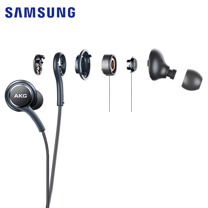 original samsung akg headset akg in ear headphone for. Black Bedroom Furniture Sets. Home Design Ideas