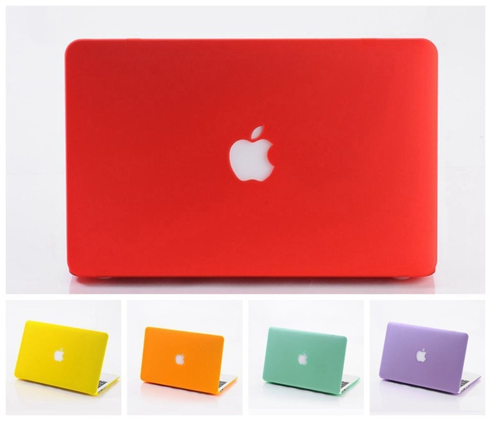 Philippines frosted protective cover mac book cover for Apple product book