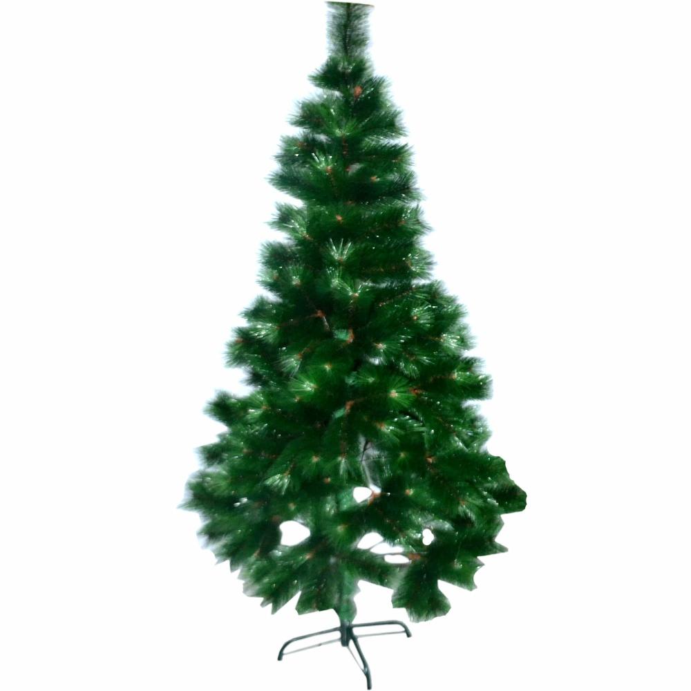 6ft christmas tree dark pine and light pine green - 6 Ft Christmas Tree