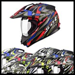 SOL Premium Motorcycle Helmet SS-1 Odin