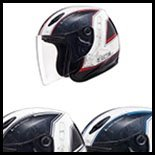 SOL Premium Motorcycle Helmet SL17-S Power