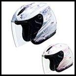 SOL Premium Motorcycle Helmet SL17-S ButterFly II