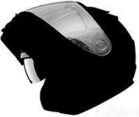 SOL Premium Motorcycle Helmet SM-2