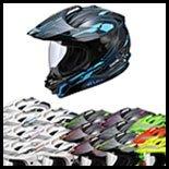 SOL Premium Motorcycle Helmet SS-1 Edge