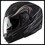SOL Premium Motorcycle Helmet SM-1 Derk II