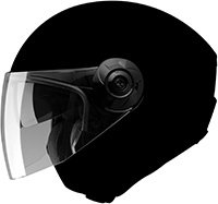 SOL Premium Motorcycle Helmet SO-5