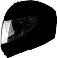 SOL Premium Motorcycle Helmet SM-1