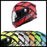 SOL Premium Motorcycle Helmet SF-5 Alpha