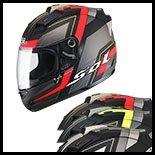 SOL Premium Motorcycle Helmet SL68S Infinity