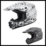 SOL Premium Motorcycle Helmet SX-1 StreetLife