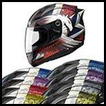 SOL Premium Motorcycle Helmet SL68S-II Unicorn III