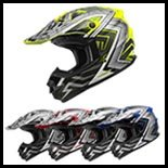 SOL Premium Motorcycle Helmet SX-1 Blade