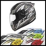 SOL Premium Motorcycle Helmet SL68S-II Crusader