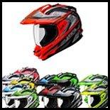 SOL Premium Motorcycle Helmet SS-1 Ultimate