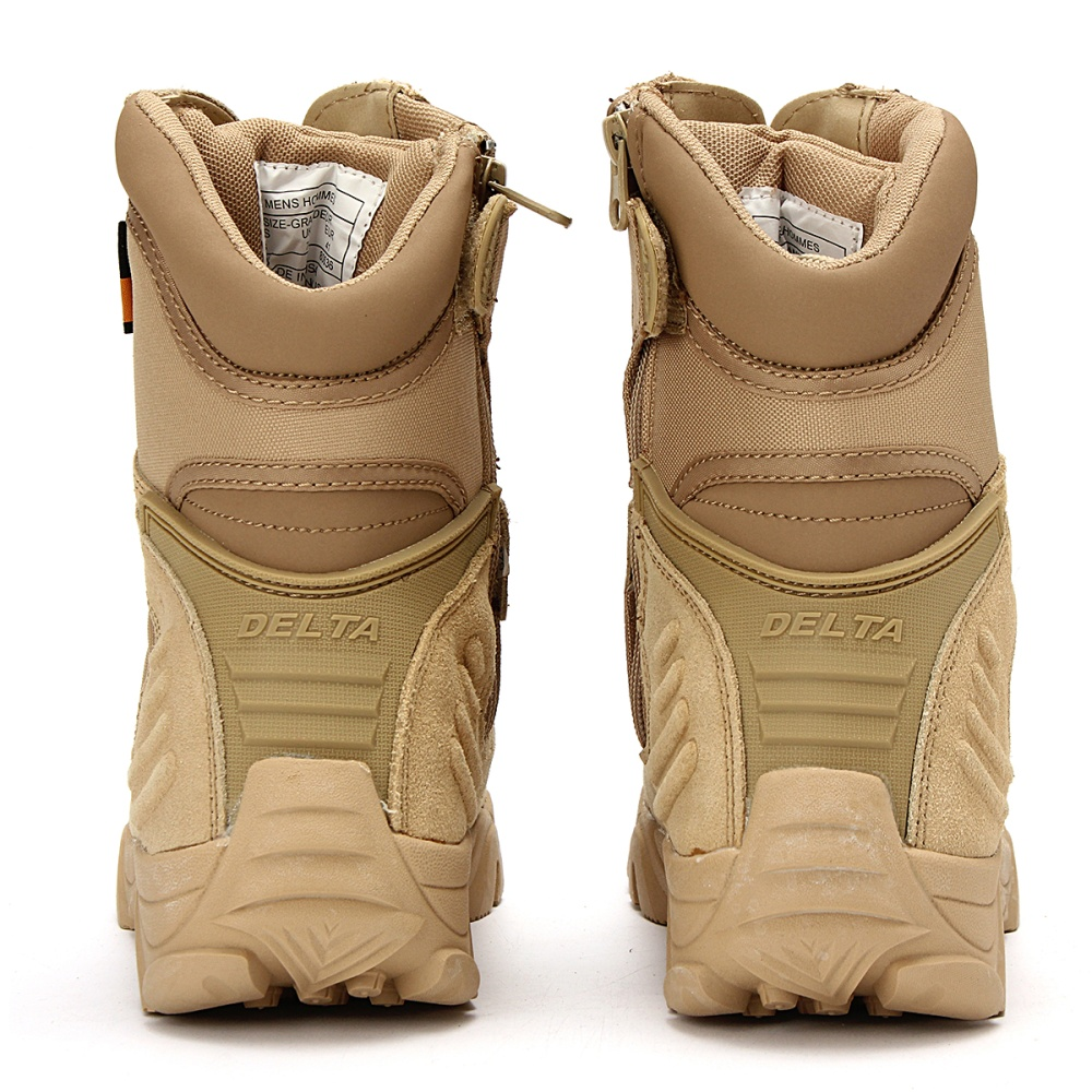 Tactical Shoes Ph
