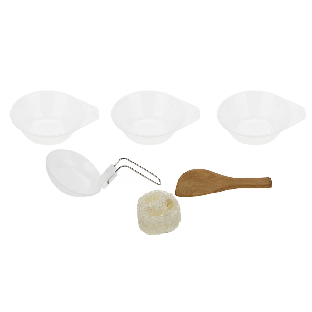 A perfect cooking set for outdoor use!