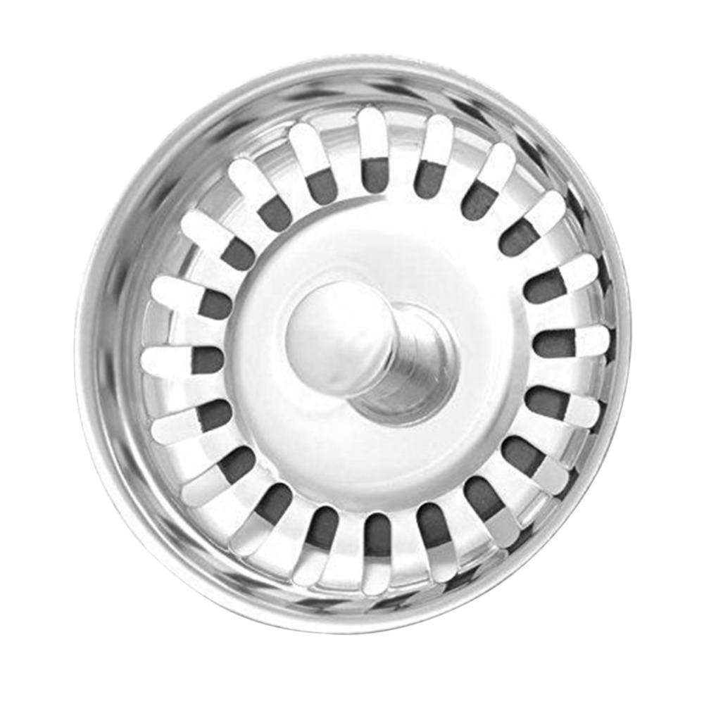 Philippines | USTORE Kitchen Sinks Stoppers Stainless Steel Sink Lid ...